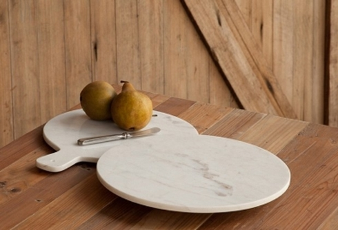 Vieuxtemps Exclusives   Marble Cheese Board $68.00