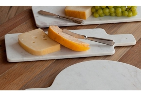Vieuxtemps Exclusives   Rec. Marble Cheese Board $48.00