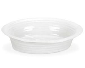 $43.00 Oval Pie Dish