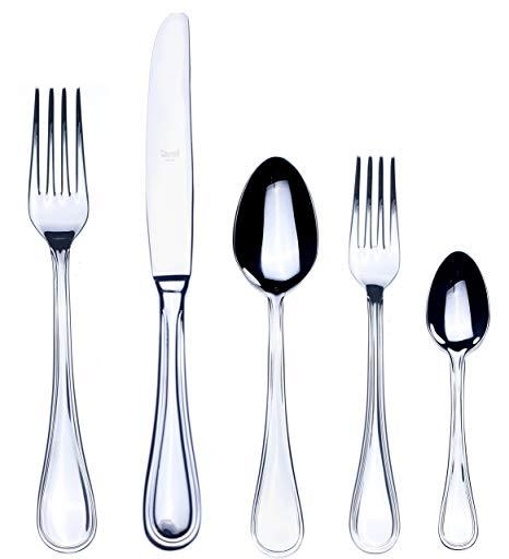 Mepra Boheme 5pc Place Setting collection with 1 products