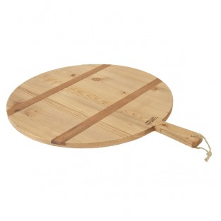Vieuxtemps Exclusives   Medium Reclaimed Wood Pizza Board $98.00