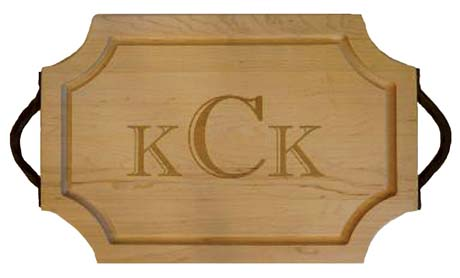 Cutting Board collection with 1 products