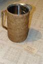 Water Pitcher with Metal insert collection with 1 products