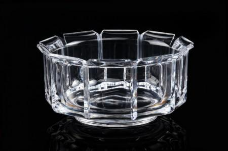 $125.00 Large Acrylic Regal Bowl