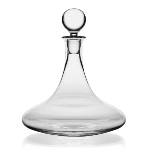 William Yeoward   Trafalgar Ships Decanter $210.00