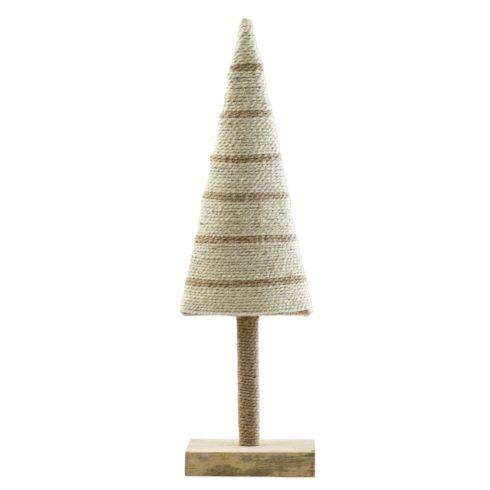 $34.00 Natural Stripe Large Tree