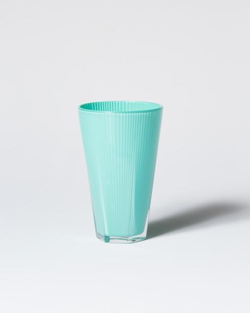 $11.00 Aqua Tall Tumbler