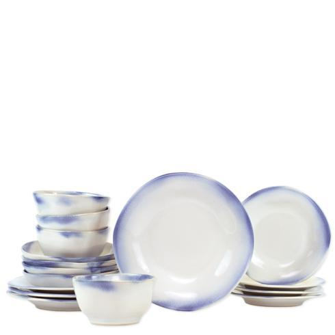 $692.00 Ocean Sixteen-Piece Place Setting