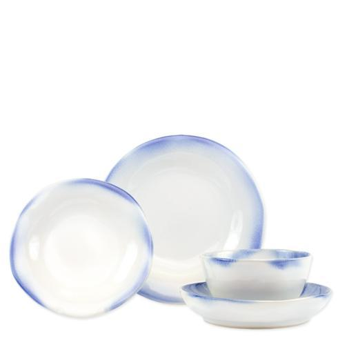 $188.00 Ocean Four-Piece Place Setting