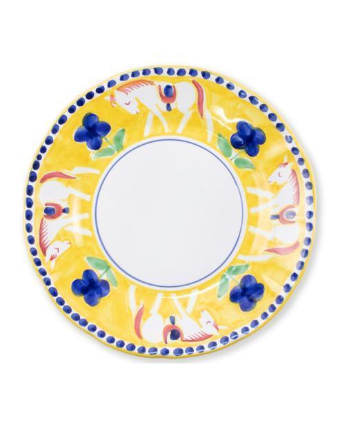 VIETRI Campagna Cavallo Dinner Plate $35.99