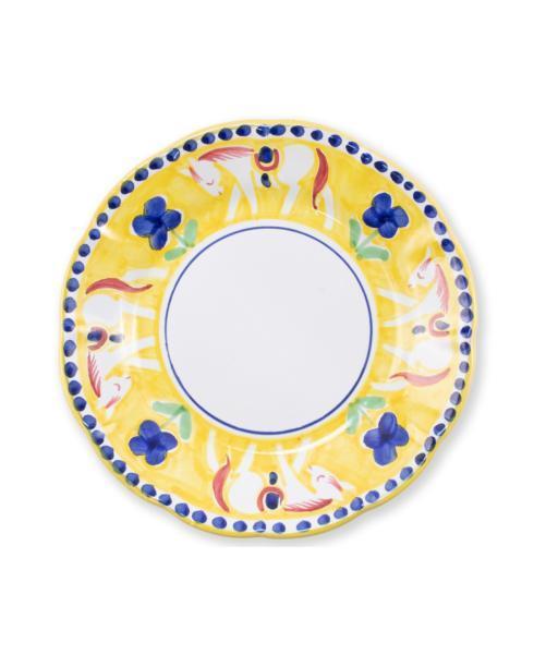 VIETRI Campagna Cavallo Salad Plate $38.00