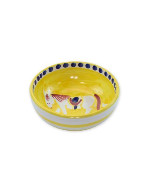 VIETRI Campagna Cavallo Olive Oil Bowl $32.00