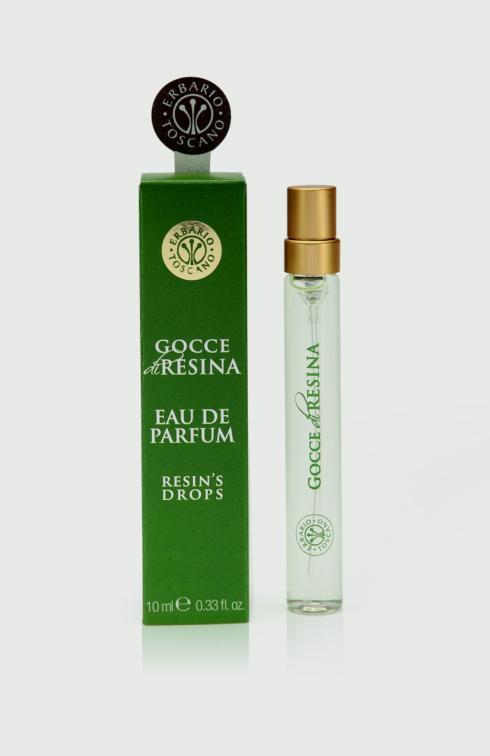 $16.00 Resin DropsEau De Parfum 10ml