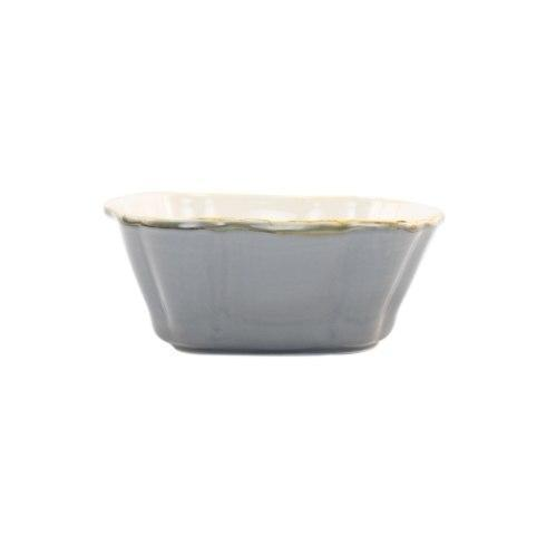 $35.00 Gray Small Square Baker