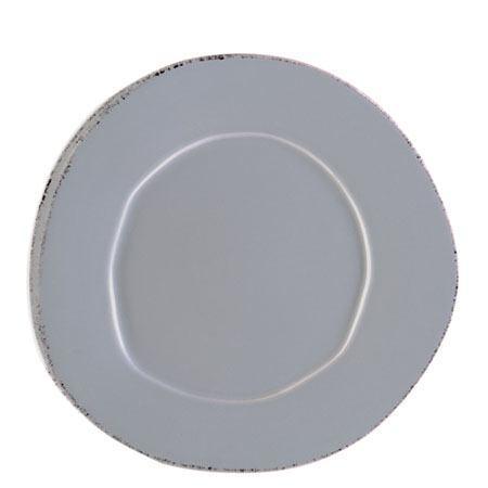 Vietri Lastra Gray Dinner Plate $40.00