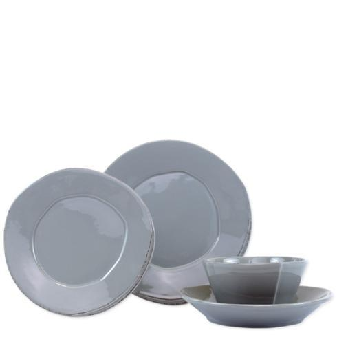 Four-Piece Place Setting