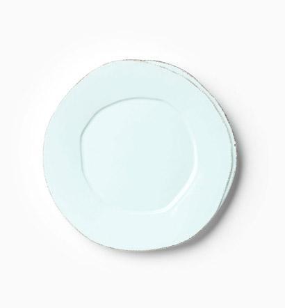 Vietri Lastra Aqua Salad Plate $36.00