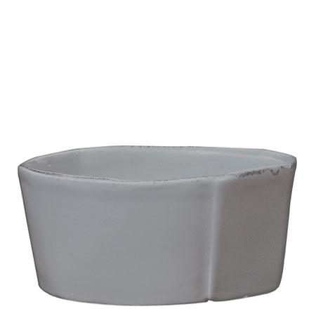 Vietri Lastra Gray Medium Serving Bowl $69.00