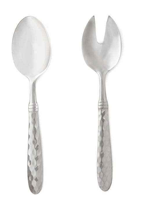 Vietri  Martellato Salad Server Set $68.00