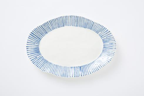 VIETRI  Modello Oval Platter $98.00