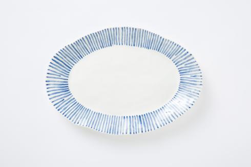 $97.00 Modello Oval Platter