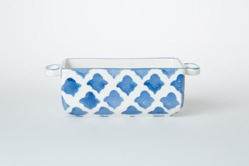 $77.00 Small Rectangular Baker