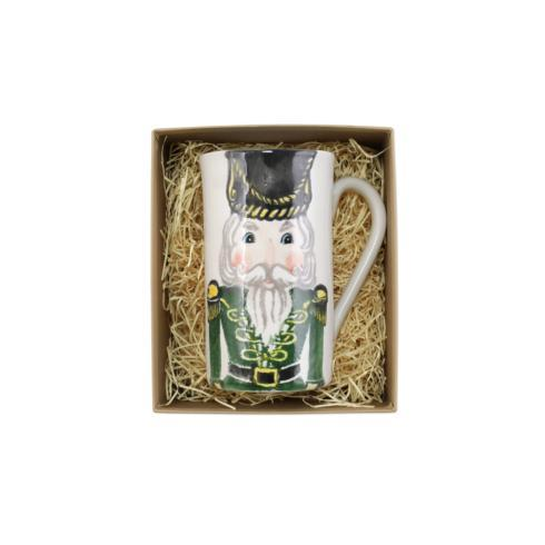 $54.00 Latte Mug with Soldier