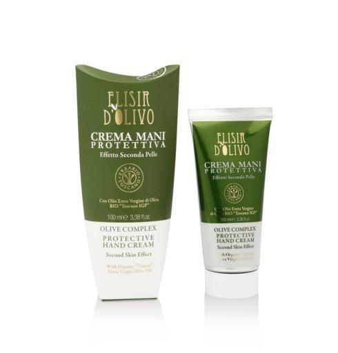 Olive Complex collection with 10 products