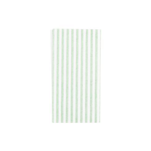 $15.00 Capri Green Guest Towels (Pack of 20)