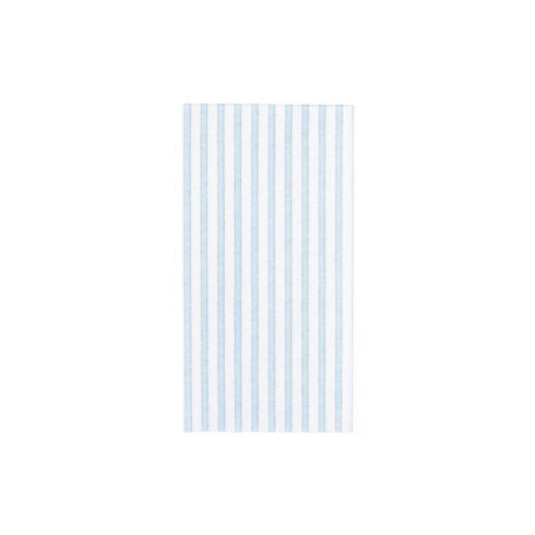 $15.00 Capri Light Blue Guest Towels (Pack of 20)