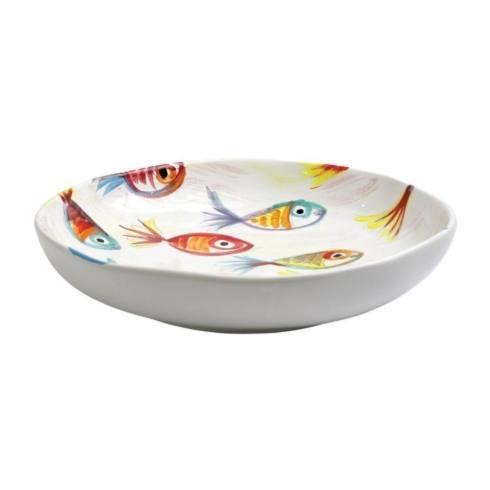 $152.00 Shallow Bowl