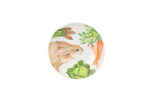 VIETRI  Spring Vegetables Large Serving Bowl $199.00