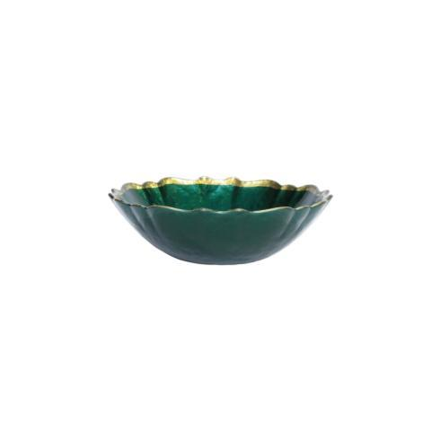 $23.00 Emerald Small Bowl