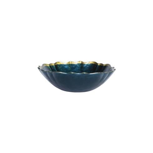 $24.00 Teal Small Bowl