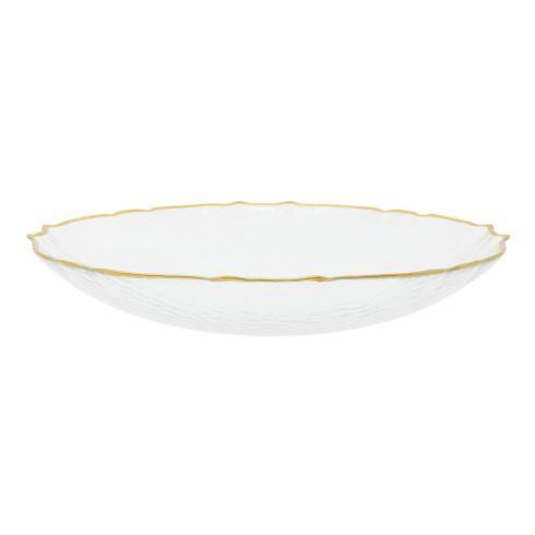 $53.00 Clear Medium Bowl