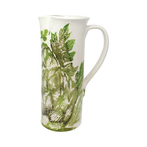 $111.00 Tall Pitcher