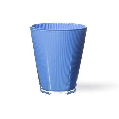 Marine Blue Short Tumbler