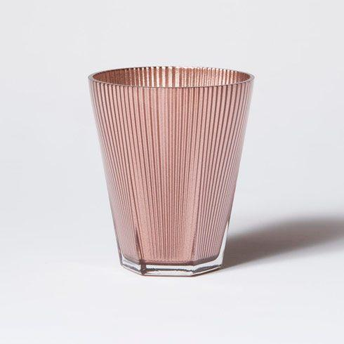 Copper Short Tumbler