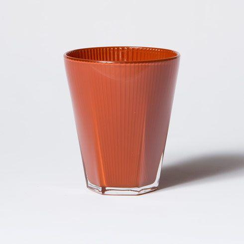 Pumpkin Short Tumbler