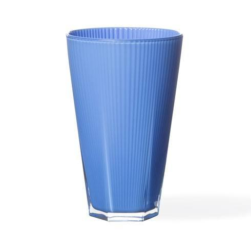 Marine Blue Tall Tumbler