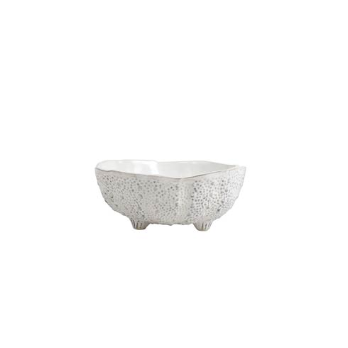 $99.00 White Sea Urchin Small Bowl