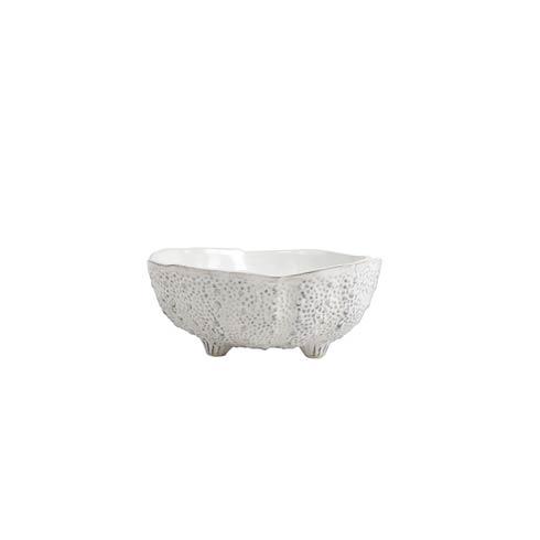 $99.00 White Sea Urchin Small Bowl