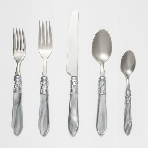 $80.00 Five-Piece Place Setting