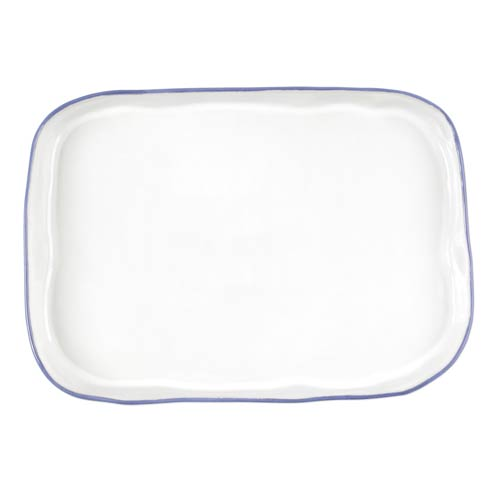 $179.00 Edge Rectangular Platter