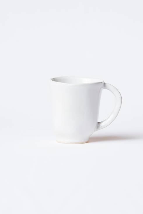 VIETRI  Aurora Snow Mug $48.00
