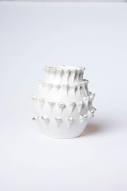 Vietri  Artistic Edges Medium Vase $298.00