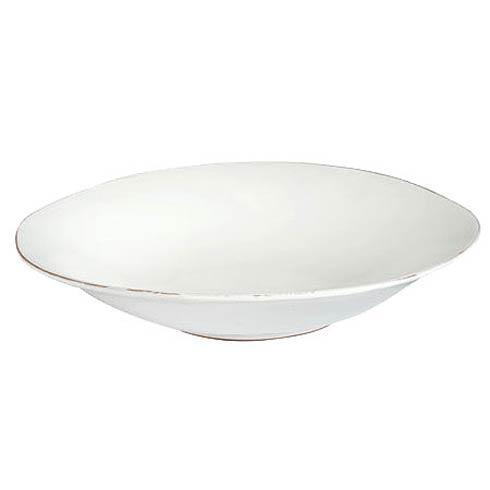 VIETRI Bianco White Large Serving Bowl $141.00