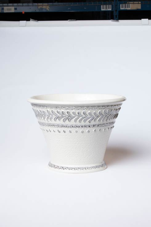 $298.00 Large Fluted Cachepot