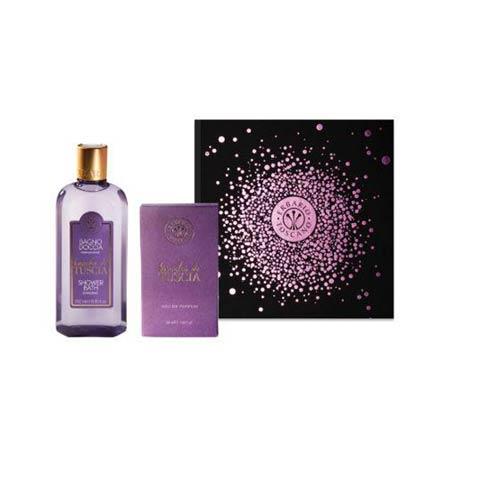 $74.00 Shower Bath & 50ml Eau de Parfum Set