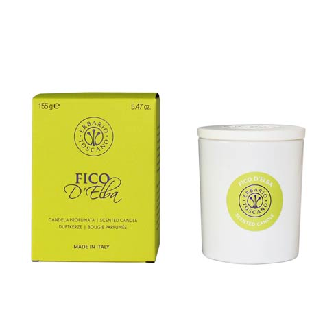 $68.00 Elba\'s Fig Candle